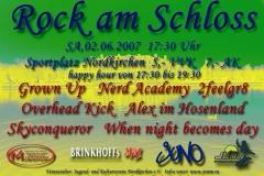 rockamschloss2007